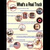 What's a real truck (printer Friendly poster)