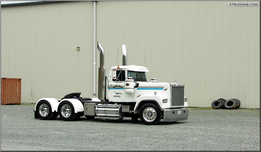 Mack Superliner - BMT Member's Gallery - Click here to view our member ...