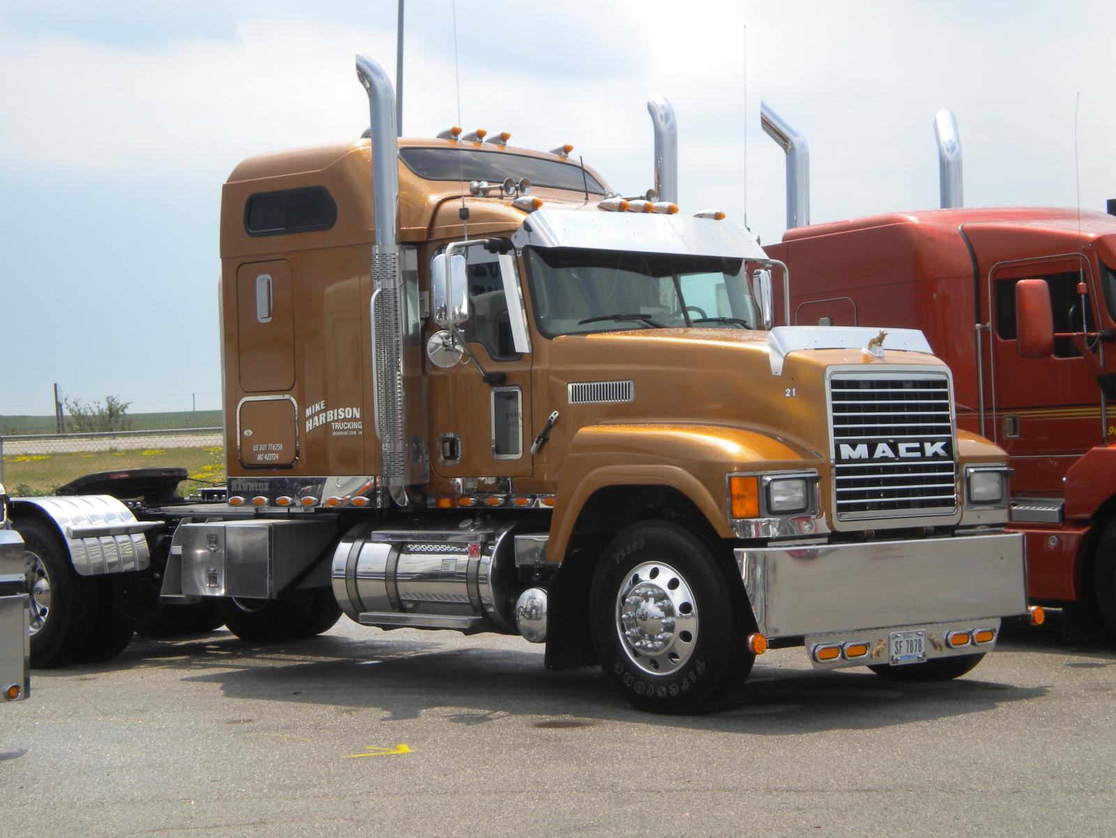 Mack Truck 2013 furthermore Truck furthermore Watch besides 1003080834 likewise Cab over. on mack dump trucks