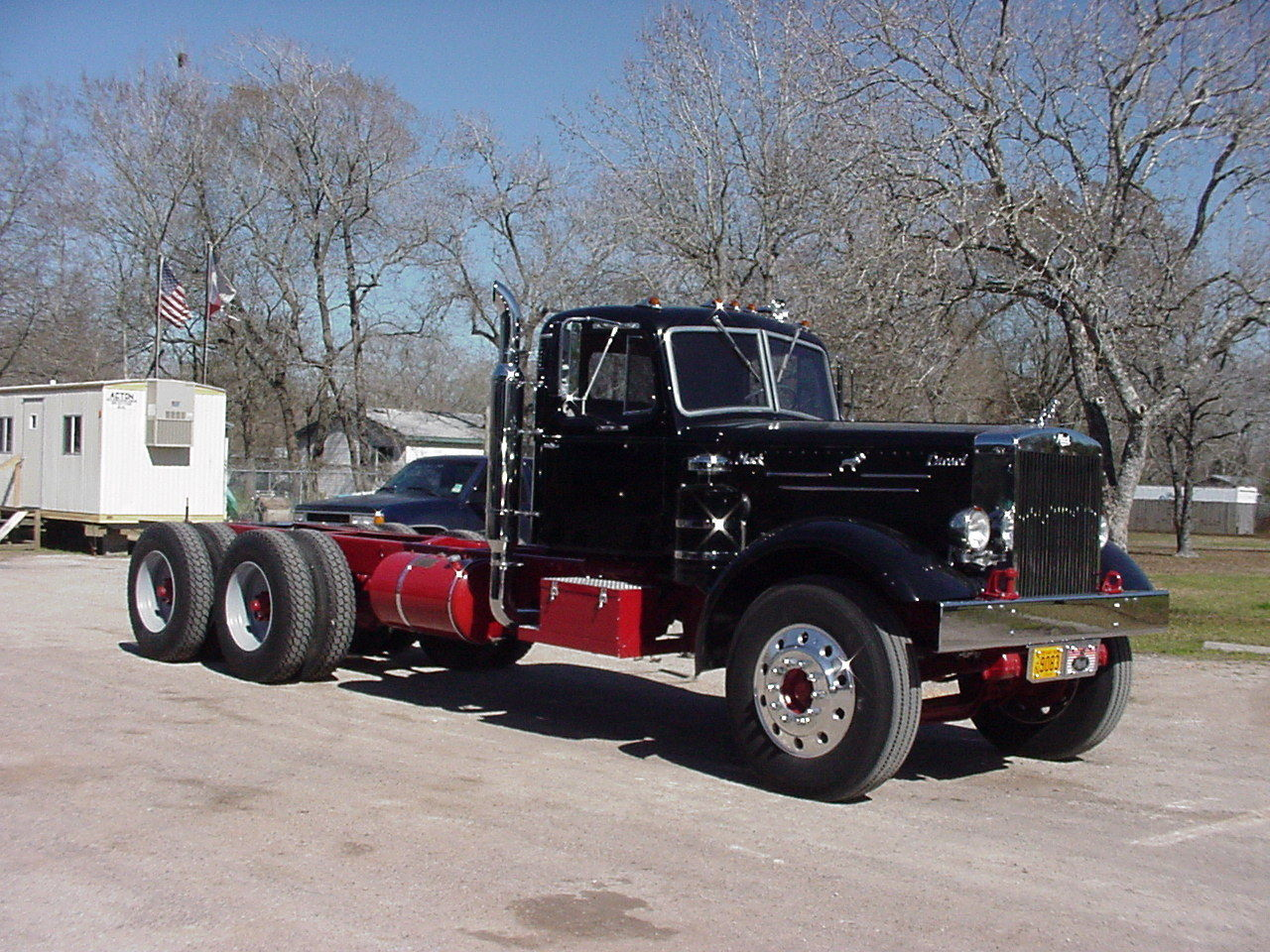 Old fashioned trucks for sale 7