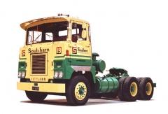 Leyland Crusader - Detroit 8V71N