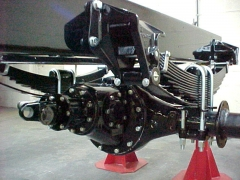Differential mounted .JPG