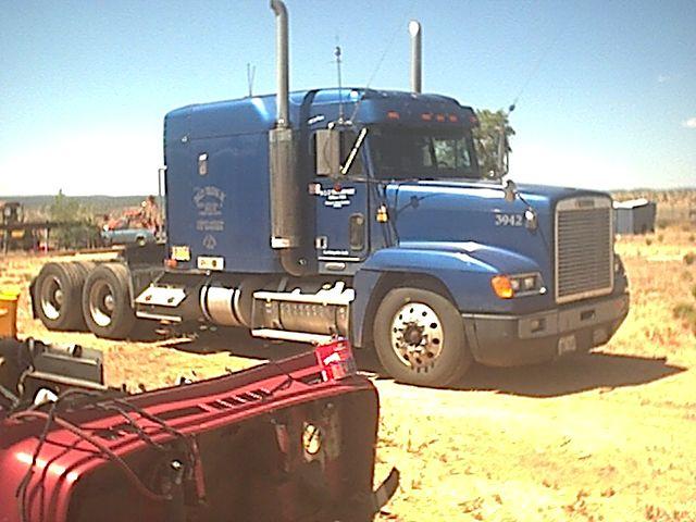 Dougs trucks