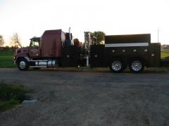 CH 613 Service Truck