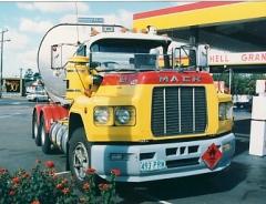 Australian 1987 Valueliner
