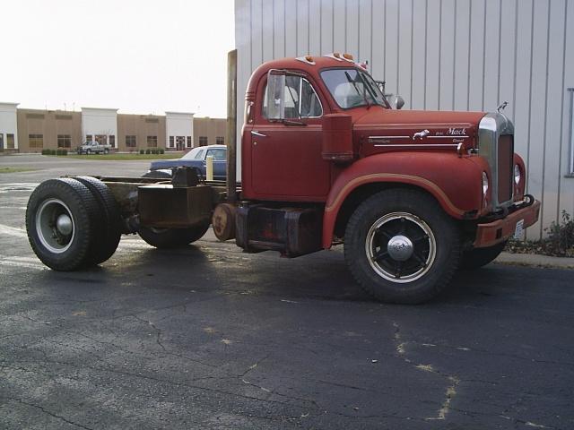 1960 B61T