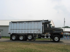 Carlisle truck show 2005