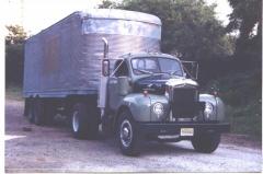 B66T with 1947 Fruehauf