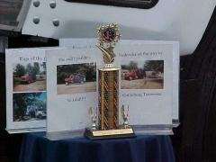 1st place winner!!