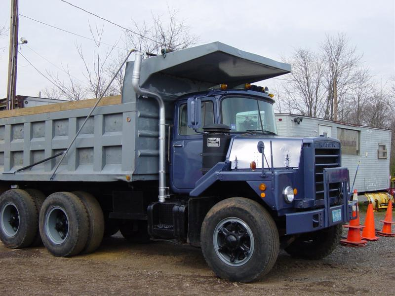 1970 Mack Truck : Dm bmt member s gallery click here to view our