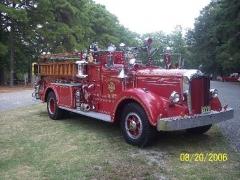 1953 L model (Ladder Side)