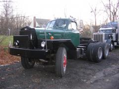 Mack B83 SX