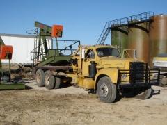 oilfiled trash b73