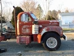 1964 Mack B73S