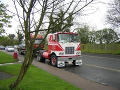 Mack F700