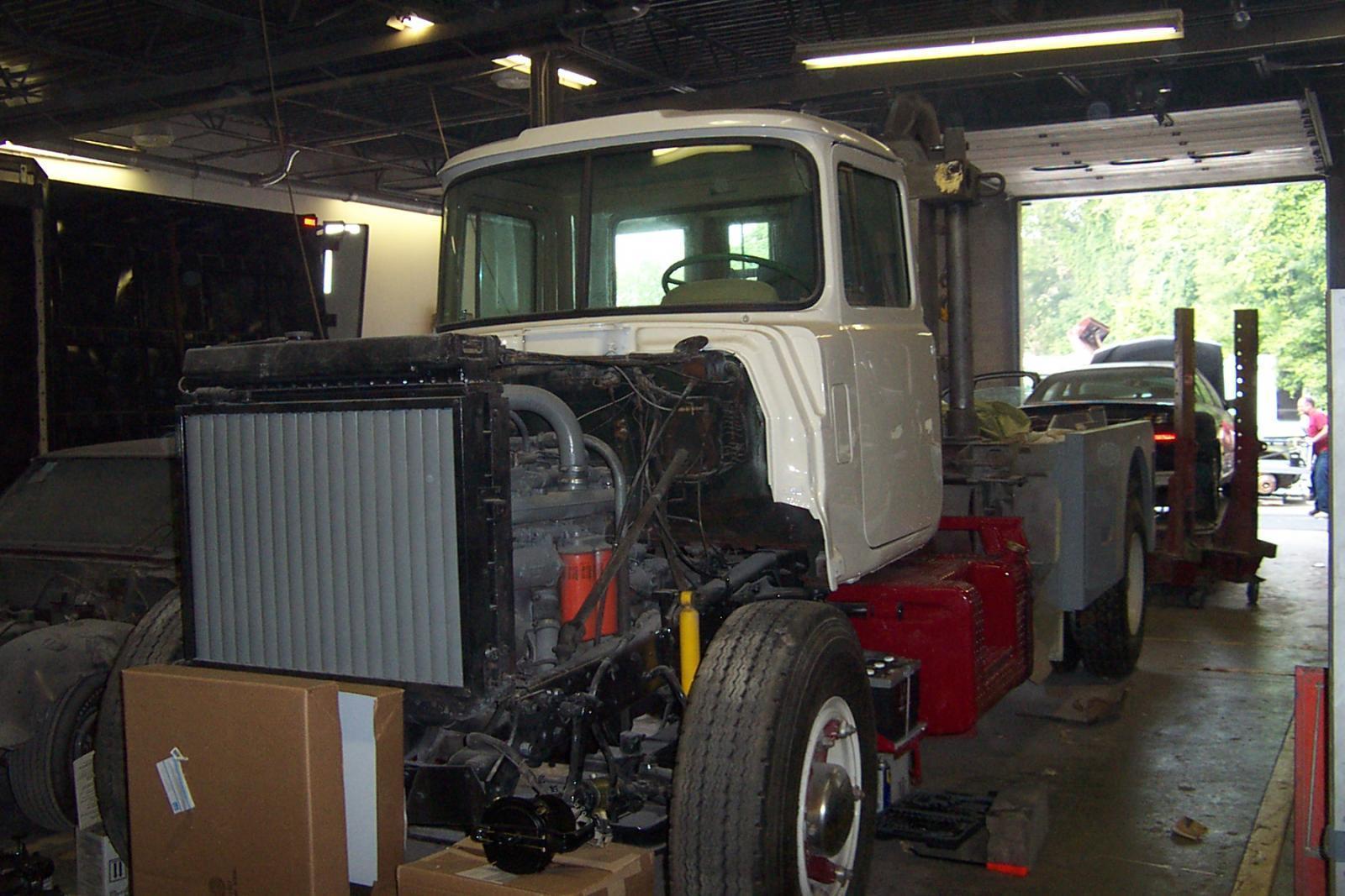 R-600 July of 2007
