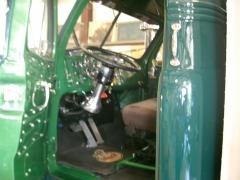 B 61 restoration continues 8/02