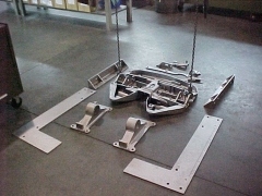 All fifth wheel parts ready for paint.jpg