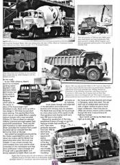 Built Like a Mack Truck!