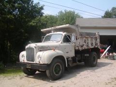 My 1956 B61T (1st pic)