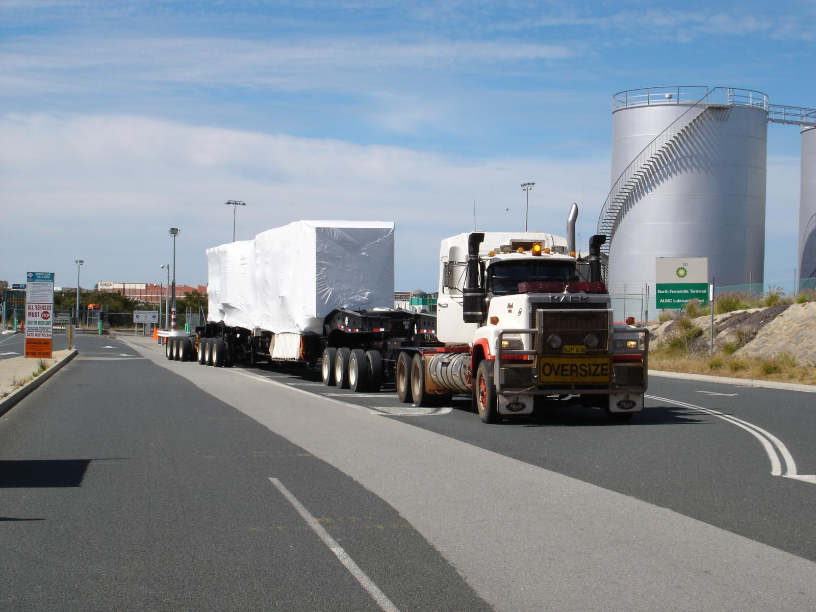 Job in Perth Australia