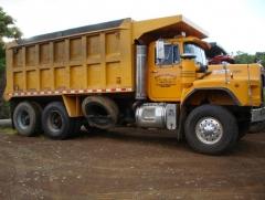 my friends trucks