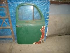 Passenger Door