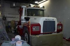 '69 Mack