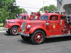 1960 and 1938 sides