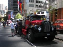 20.  2008 NRMA Australia Day Motorfest - Sydney