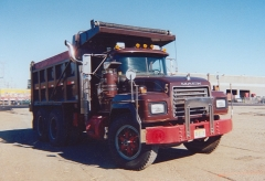 2000 #5 Old # 24 A & A Bifulco Trucking Co Truck