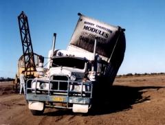B61 Chainbed