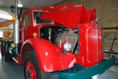 1950 Mack LJSW