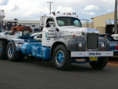 Dubbo Truck and Tractor 2008