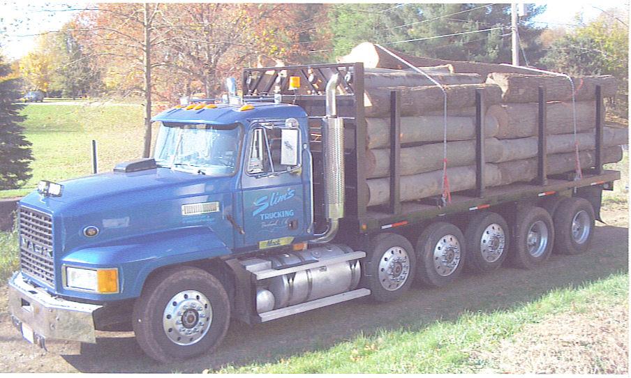 Slim's Trucking