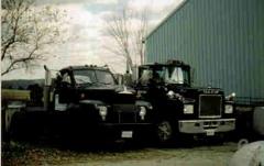 David Smith's Truck Photos #1
