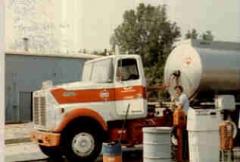 White Road Boss II Louisville, KY 1980