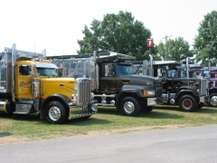 Carlisle Truck show