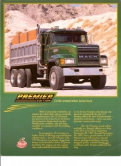 Premier (CL7) Brochure