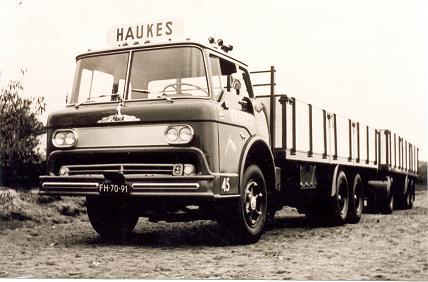 1959 Mack N61 Stenenwagen - BMT Member's Gallery - Click