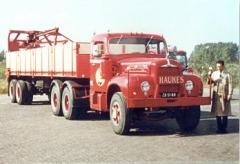 A new Mack B613T