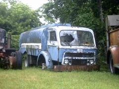 D model tanker