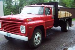 1970 f-600