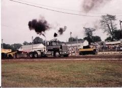 Truck Pulls...