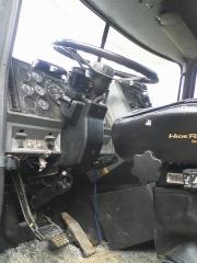 CH cab