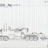 CONCEPT MACK M-1945E1 E.H.D.T.