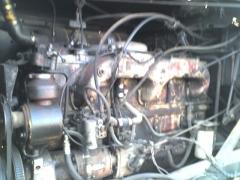 AUTOCAR'S MOTOR