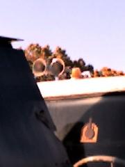 AUTOCAR'S AIR HORNS