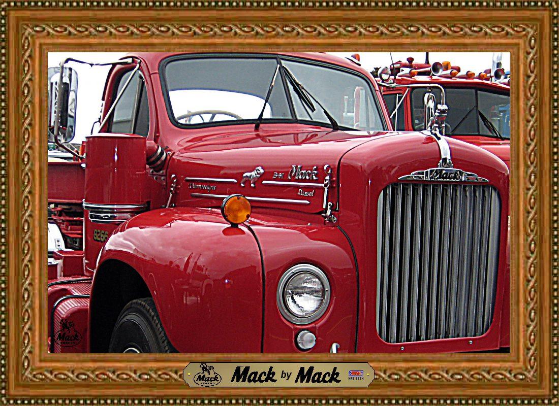 Mack by Mack