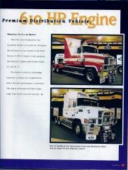 The Mighty E-9 MACK ENGINE